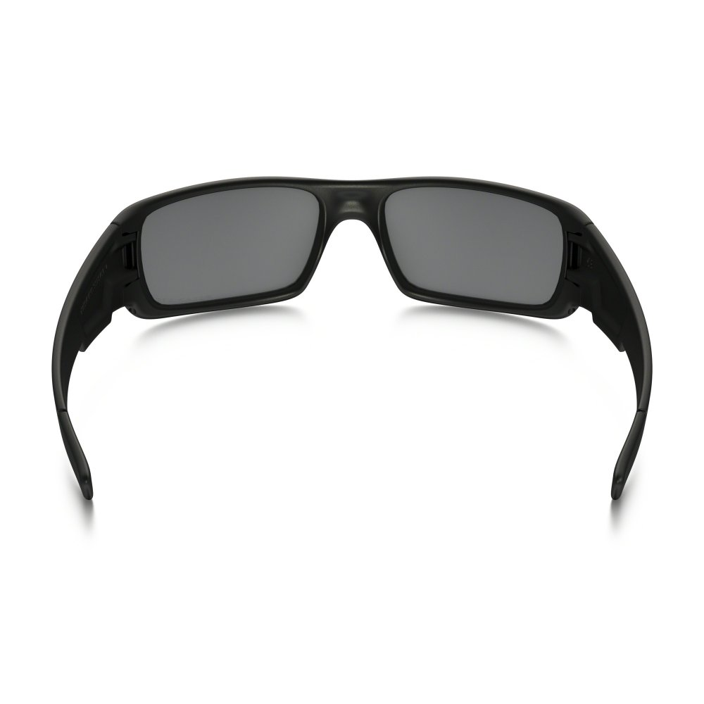 f25e76d03c Polarized Oakley Crankshaft Sunglasses Matte Black OO9239-06