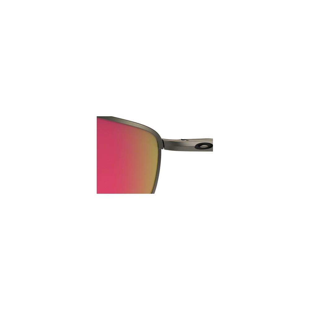 eeb2016b9a7 Oakley Conductor 8 Polarized Sunglasses- Carbon With Red Iridium ...