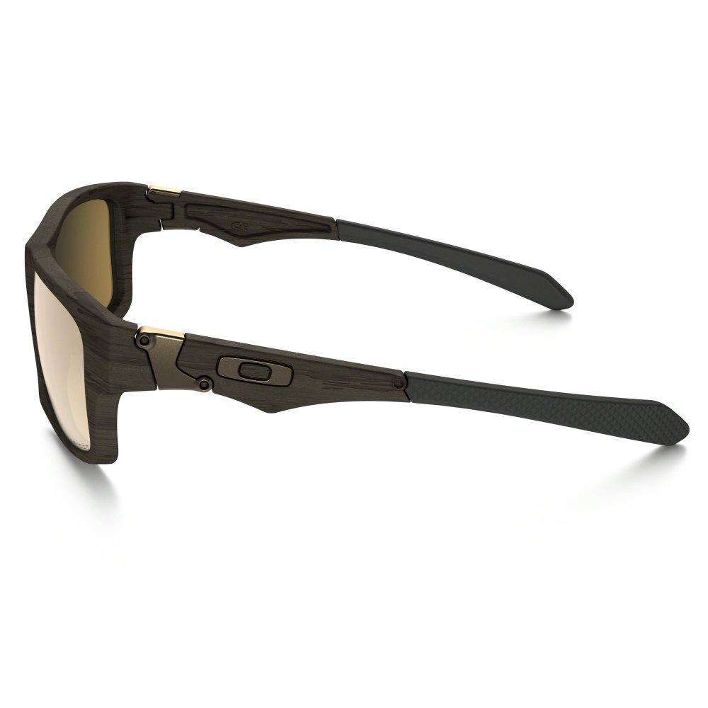 d049872b57 Polarized Oakley Jupiter Squared Sunglasses Woodgrain OO9135-07