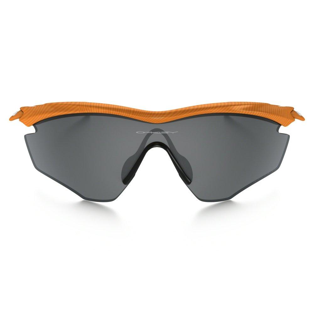 e4af7c866a Oakley M2 Sunglasses Atomic Orange OO9212-18