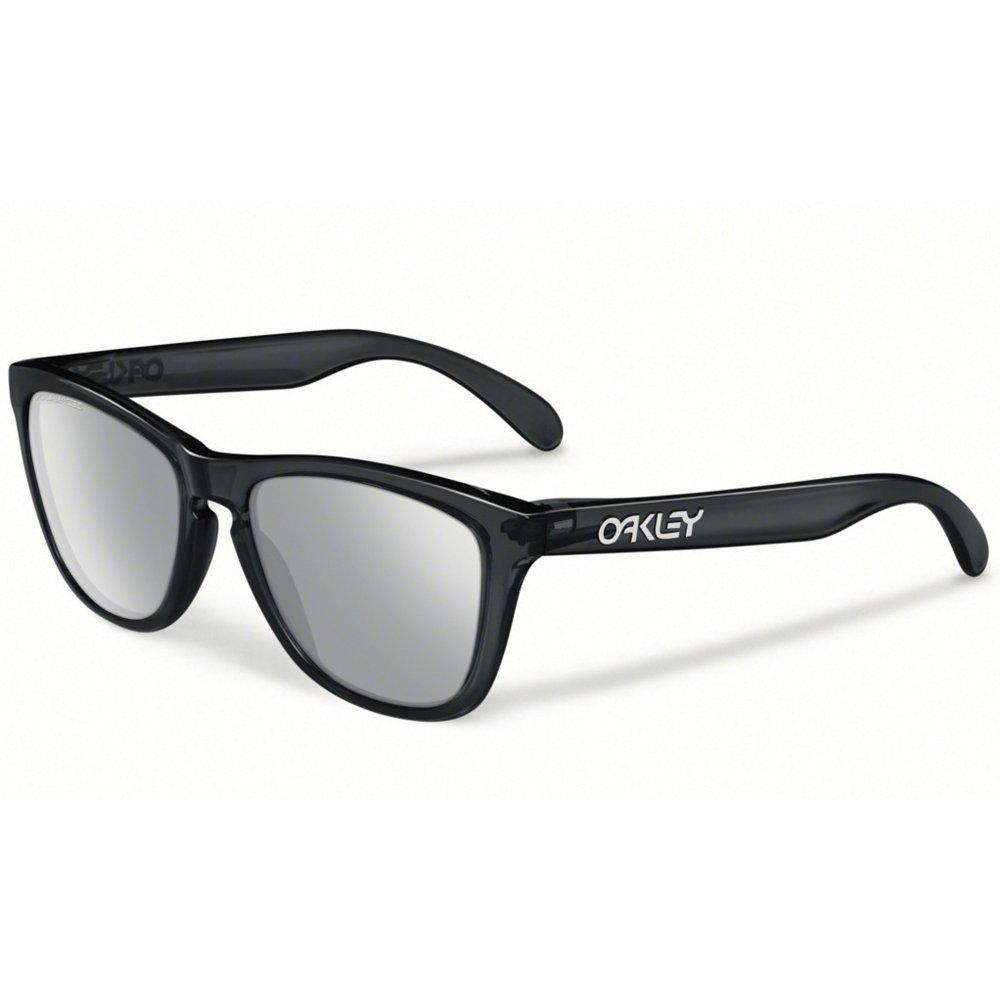oakley sunglasses frogskin polarised
