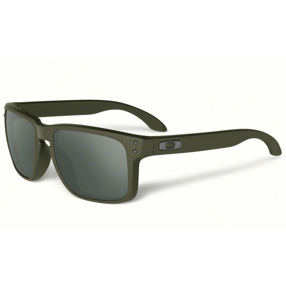 4776362488 Oakley Holbrook Sunglasses Matte Moss OO9102-70