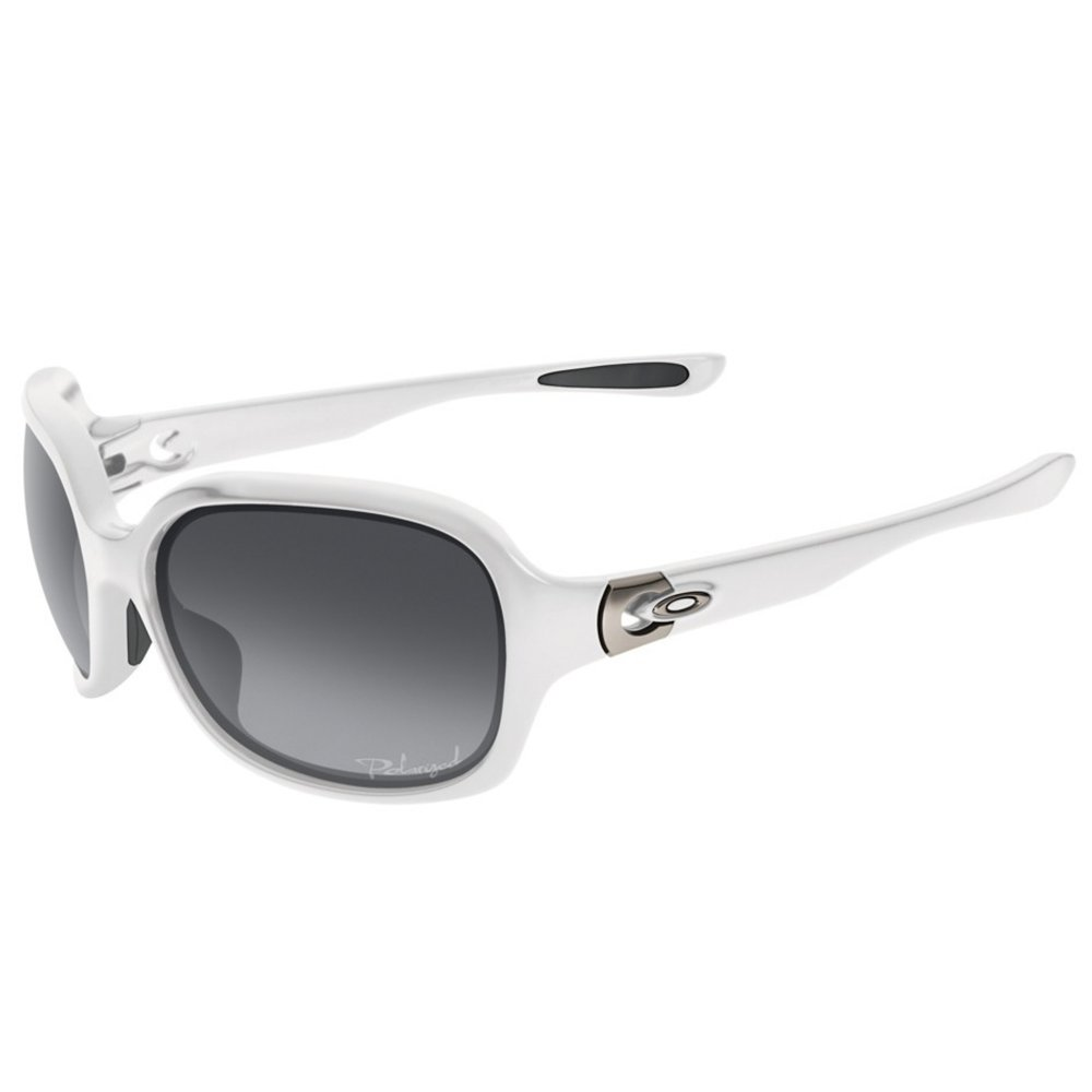 ce34e2dd44 Polarized Oakley Pulse Sunglasses Artic OO9198-15