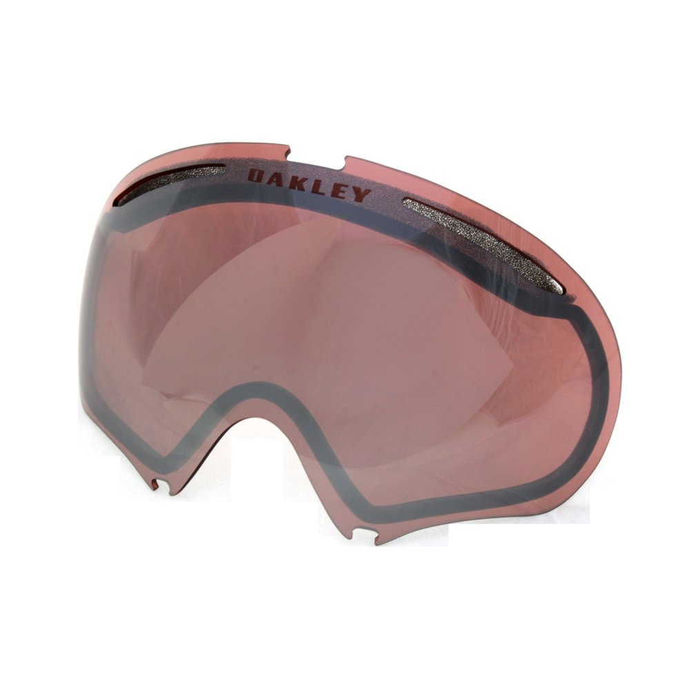 09ea0f99d39a Oakley A Frame 2.0 Snow Goggle Replacement Lens Black Rose 59-684