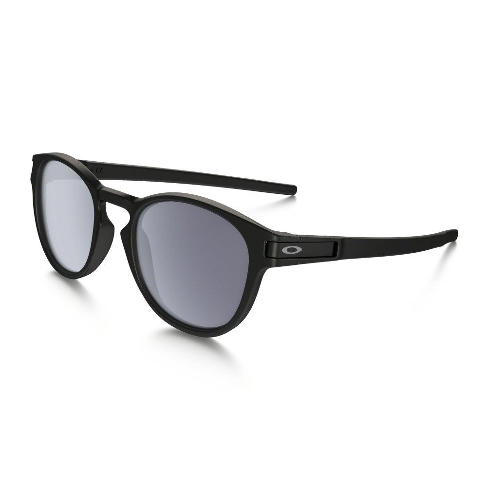 83be7fe90f Oakley Latch Sunglasses Matte Black OO9265-01