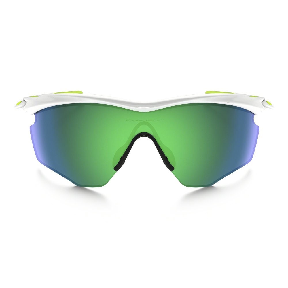 Oakley M2 Frame XL Polished White OO9343-07