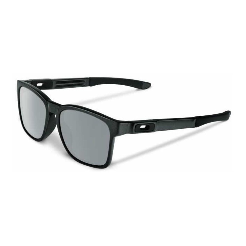 Oakley Catalyst Sunglasses Steel OO9272-03 c12f7816f7a1