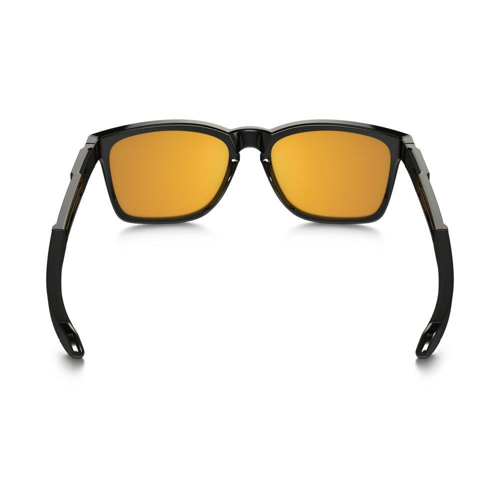 9435a348d87 Oakley Catalyst Sunglasses Polished Black OO9272-04