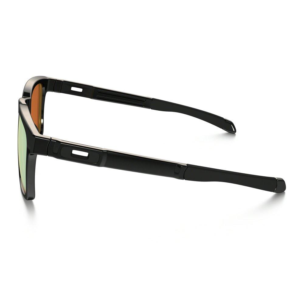 Oakley Catalyst Sunglasses Polished Black OO9272-04 17f056e73b
