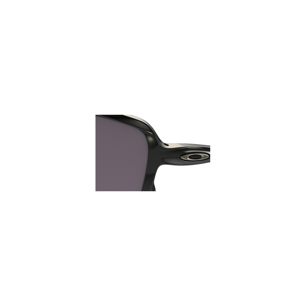 1fd06388b2d Polarized Oakley Prizm Triggerman Sunglasses Polished Black OO9266-06