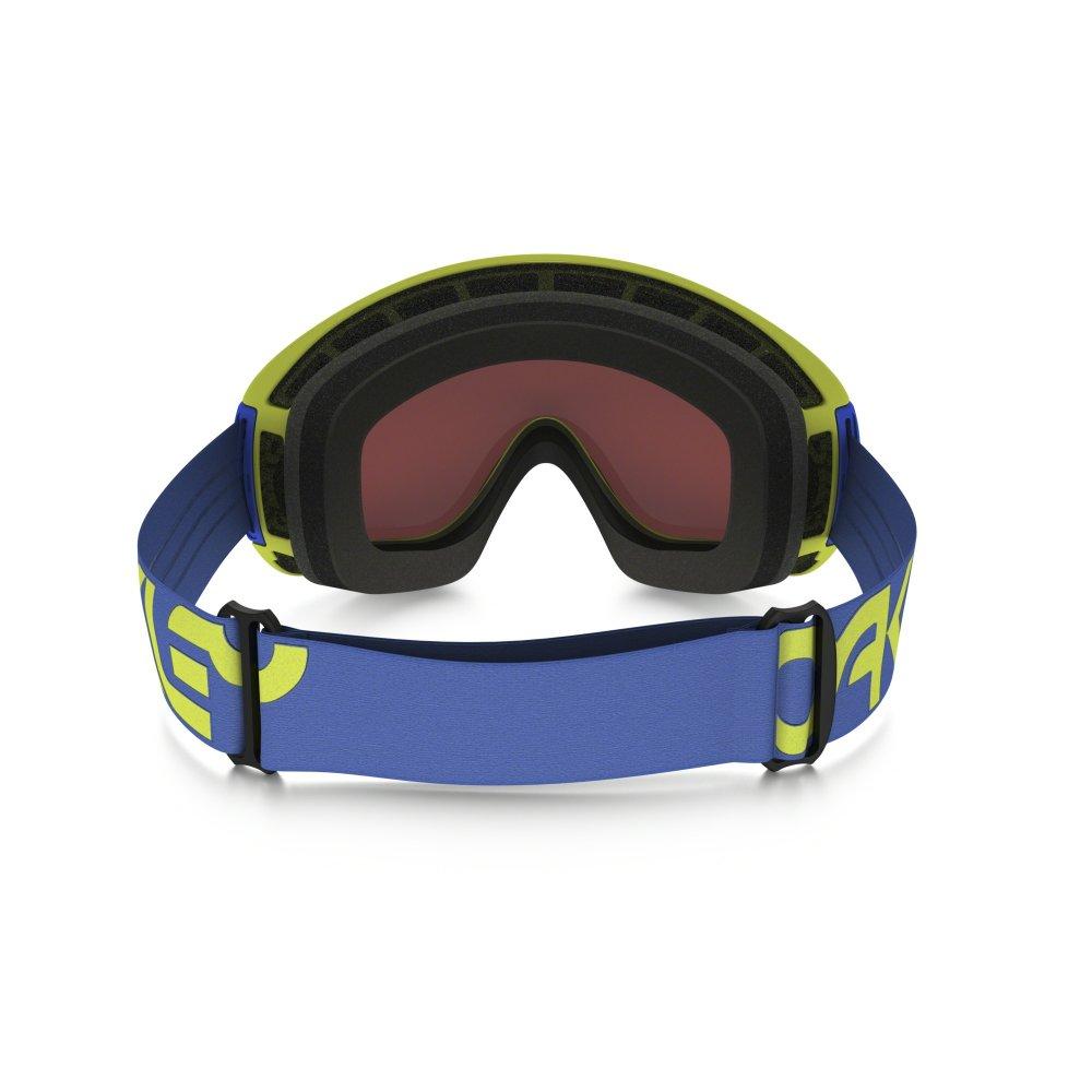 ... Oakley CANOPY ...  sc 1 st  Igero & Oakley Prizm Canopy Snow Goggle Factory Pilot Retina Blue OO7047-37