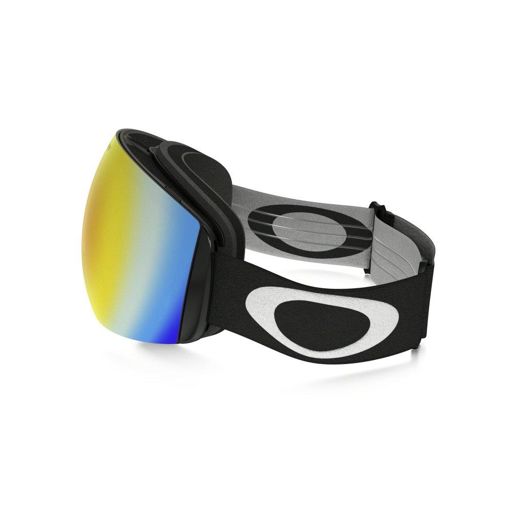 Oakley Flight Deck Xm Snow Goggles Matte Black Oo7064 01