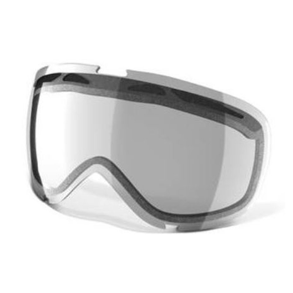 oakley clear lenses 91qz  Oakley ELEVATE Dual Vented Replacement Lens