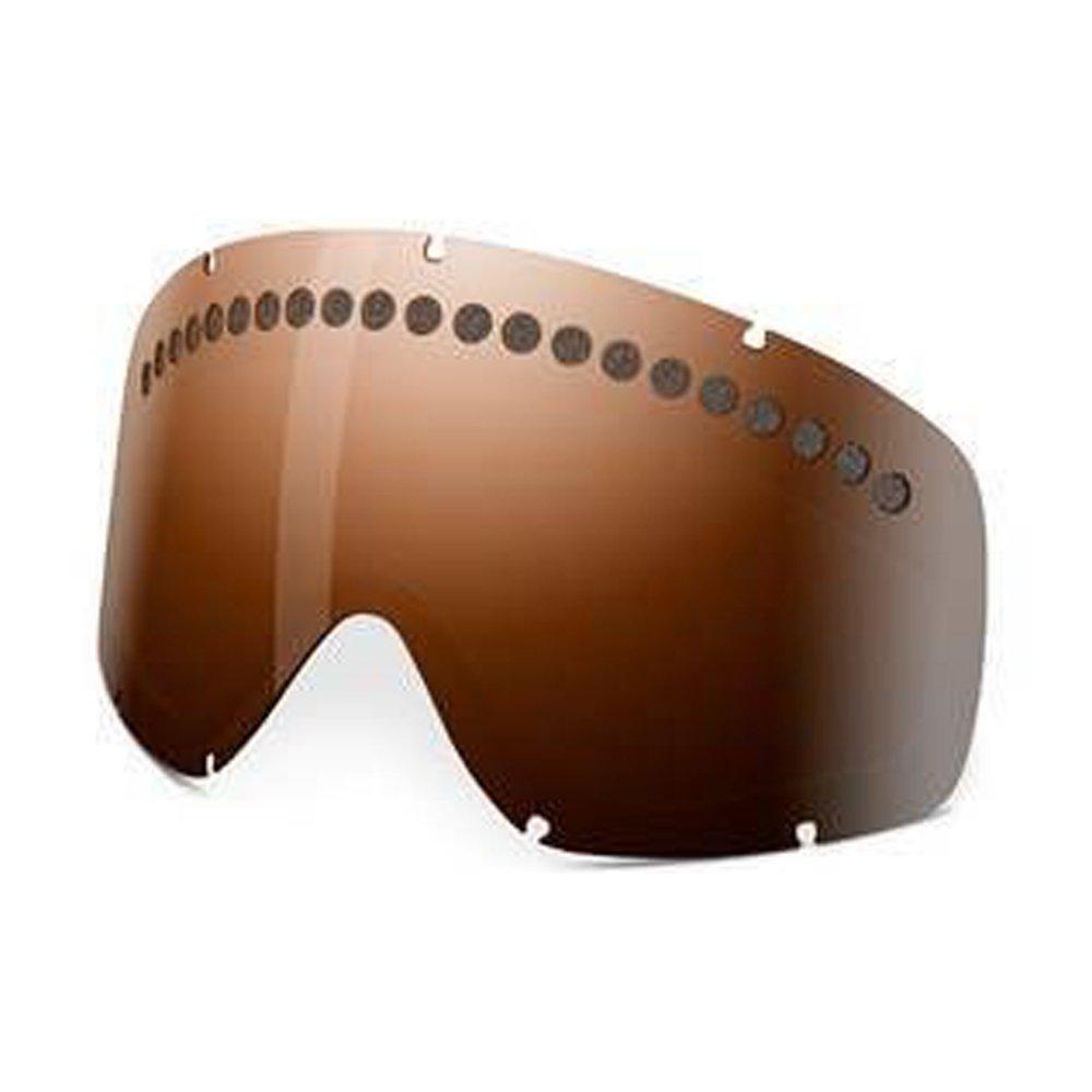 a87b1e0abf6 Oakley XS O Frame Snow Goggle Replacement lens Black Iridium 02-276