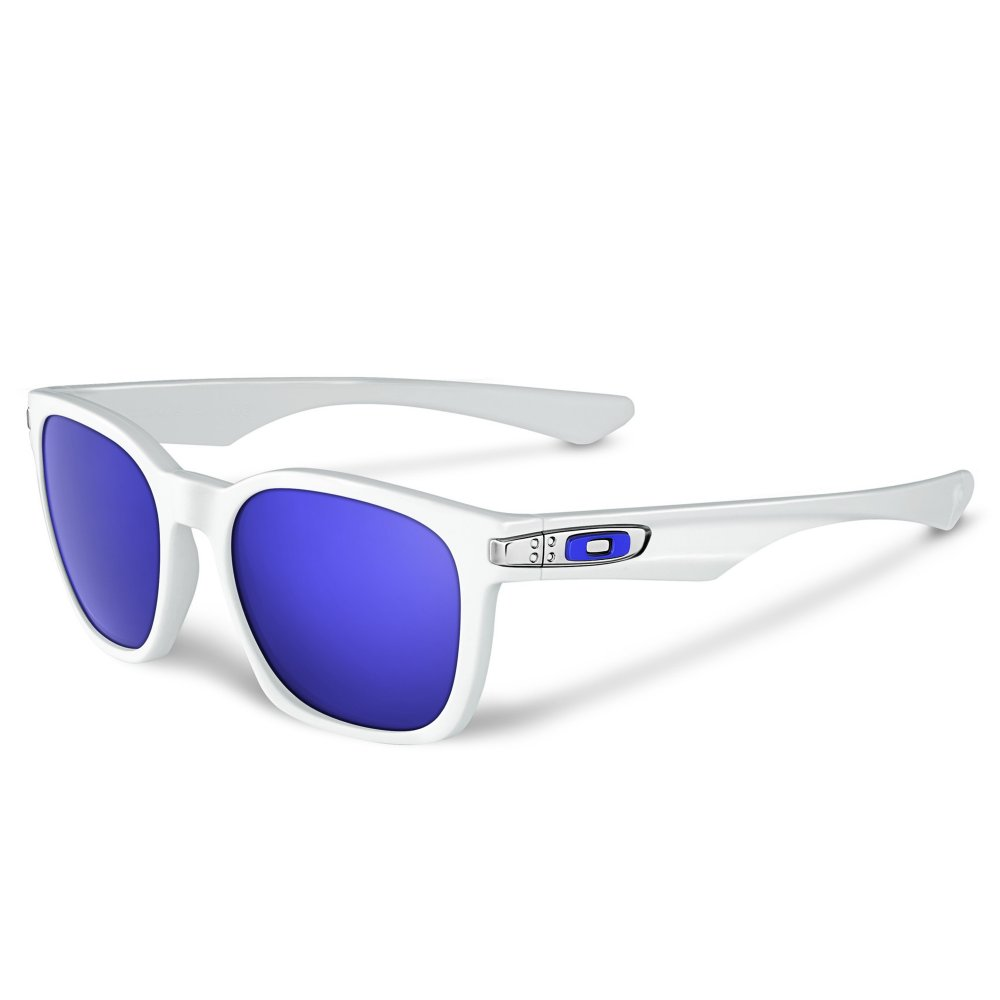 4bfebcce44 Oakley Garage Rock Polished White OO9175-02