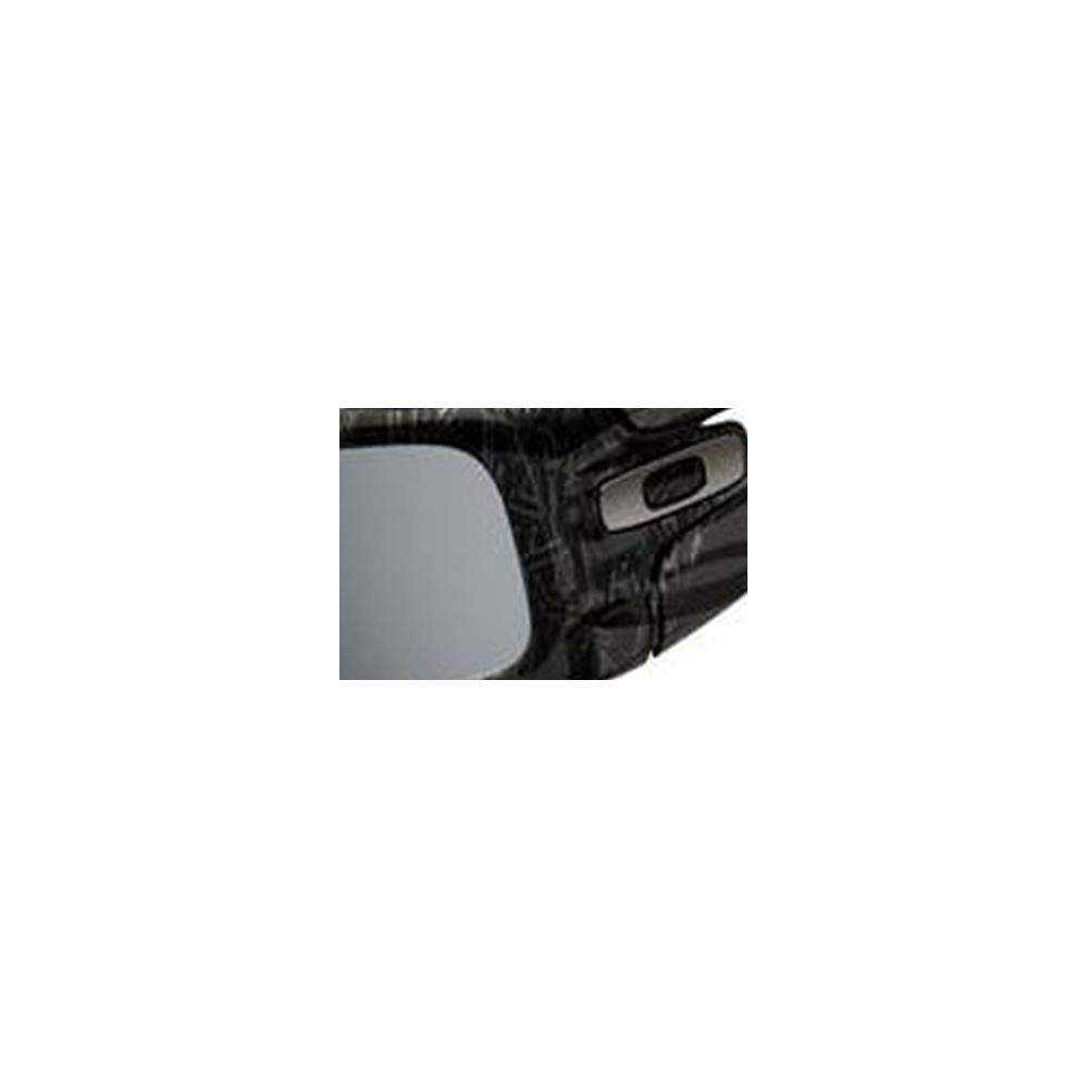 c79a7c3d567 Oakley Crankcase White Frame Rainbow Lens