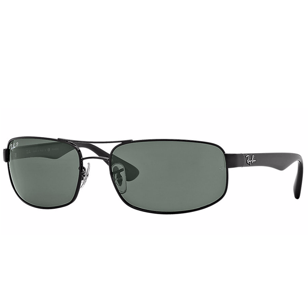 fef378e042 Ray-Ban RB3445. Polarized Series - Regular 61mm Lens SizeBlack