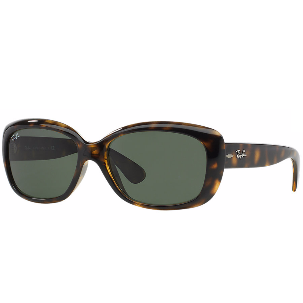 ray ban womens jackie ohh sunglasses tortoise light havana. Black Bedroom Furniture Sets. Home Design Ideas