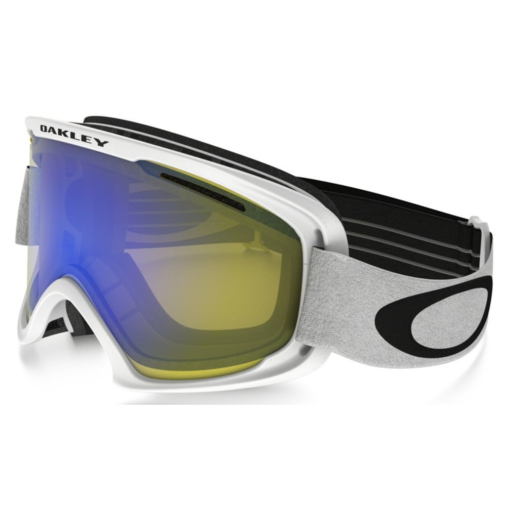 Oakley O2 Xm Snow Goggle Matte White Oo7066 22