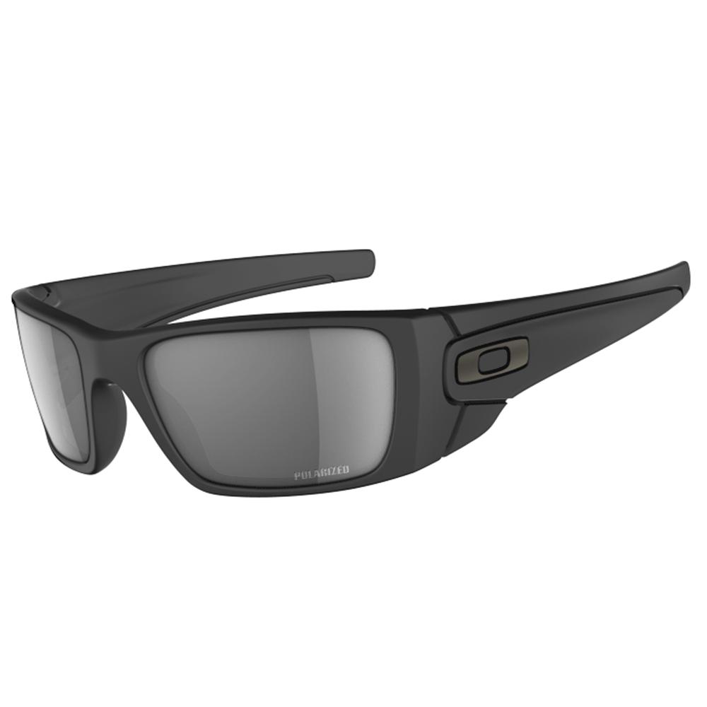 Oakley Fuel Cell Polarized >> Polarized Oakley Fuel Cell Sunglasses Matte Black OO9096-05