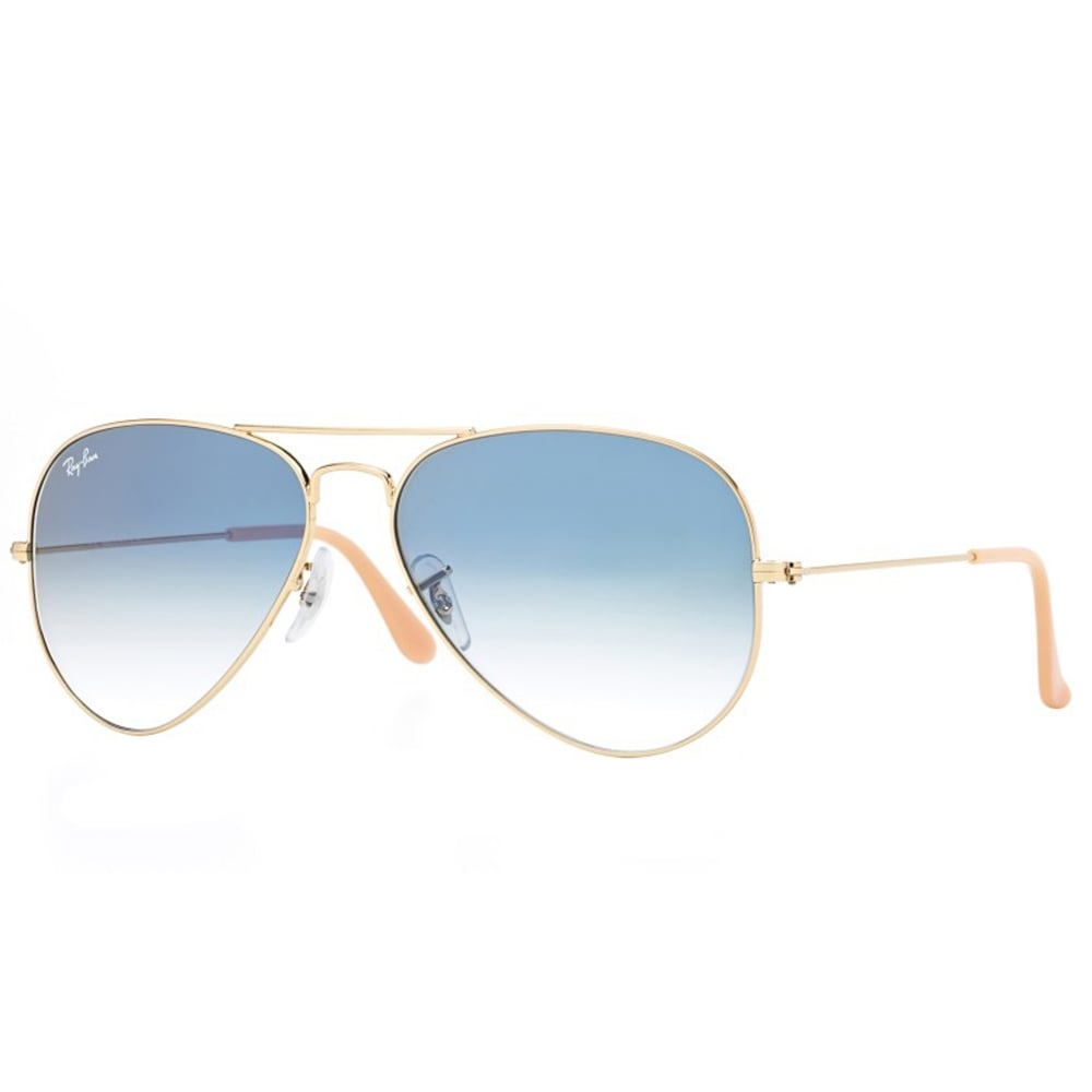 ray ban aviator gold mirror small louisiana bucket brigade. Black Bedroom Furniture Sets. Home Design Ideas