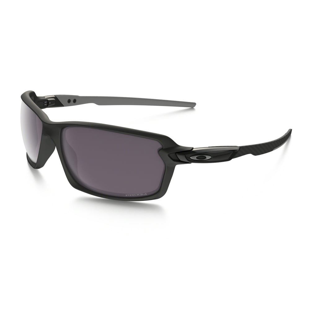 2ae375c60b0c0 Polarized Prizm Oakley Carbon Shift Sunglasses Matte Black OO9302-06