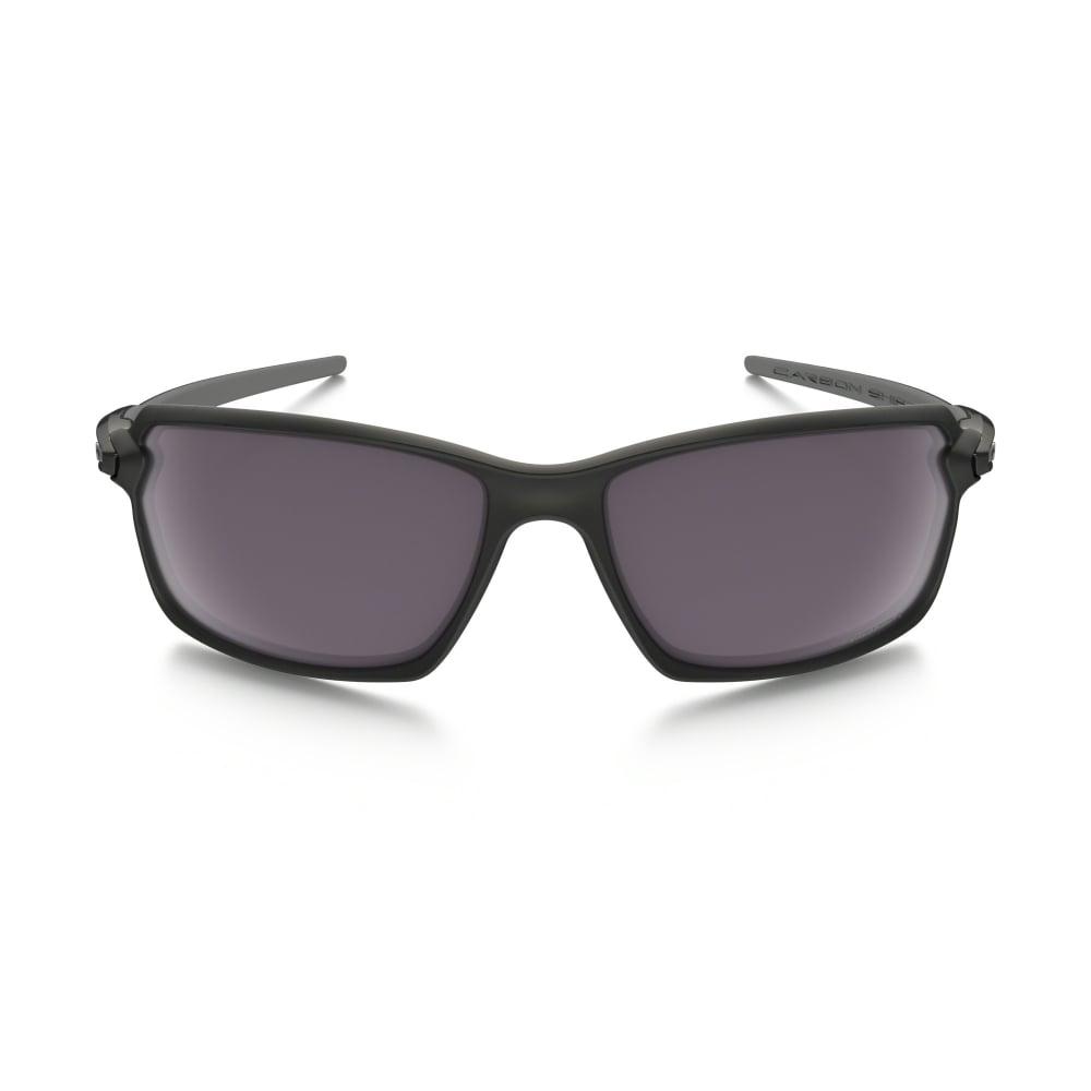 bb8f6af7c6b Polarized Prizm Oakley Carbon Shift Sunglasses Matte Black OO9302-06
