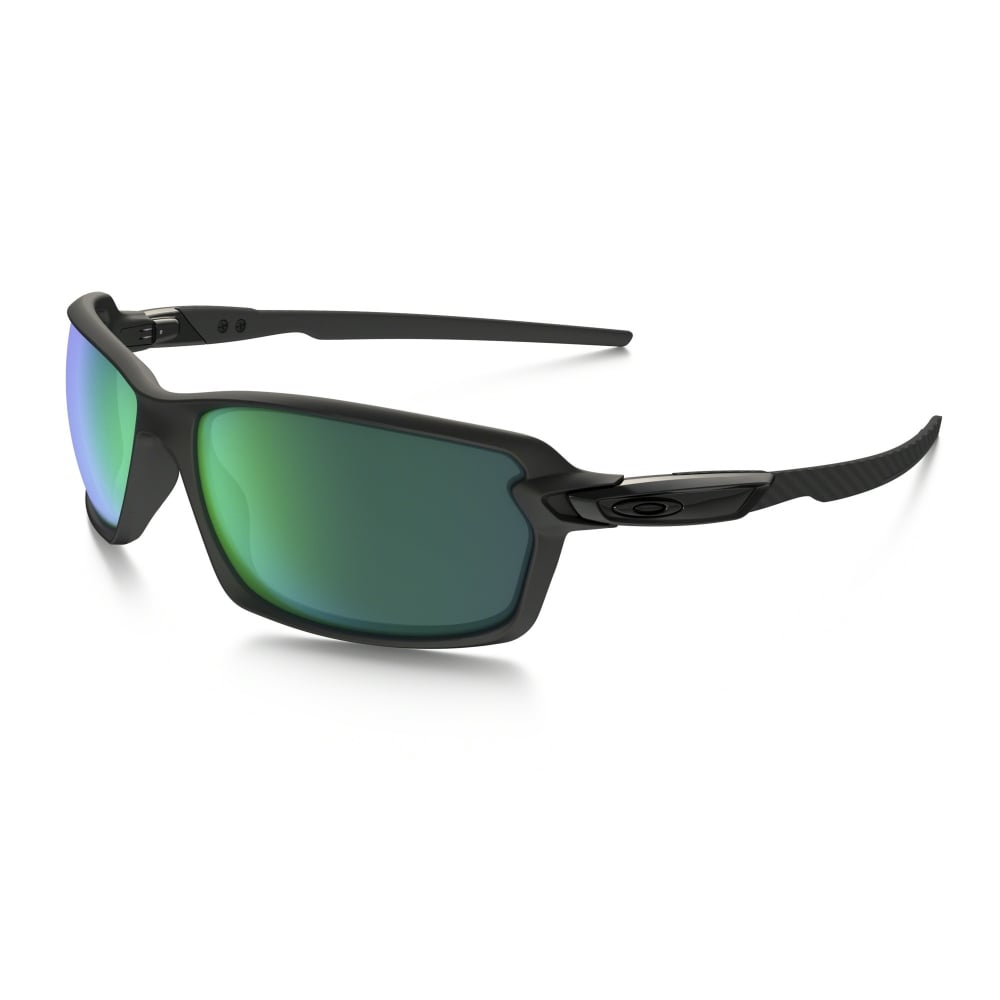 Oakley Carbon Shift Sunglasses Matte Black OO9302-07