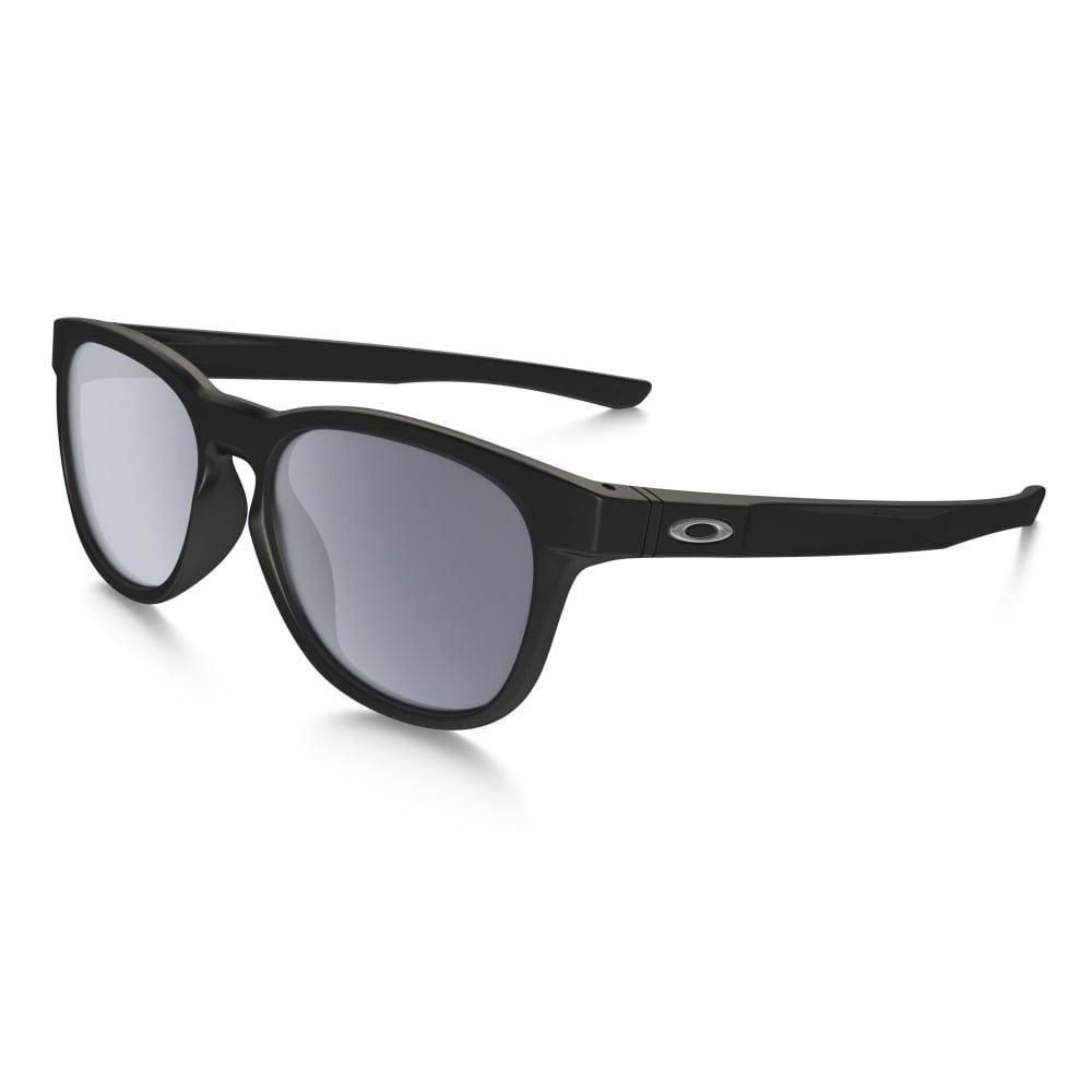 fd375f3f98 Oakley Stringer Sunglasses Matt Black OO9315-01