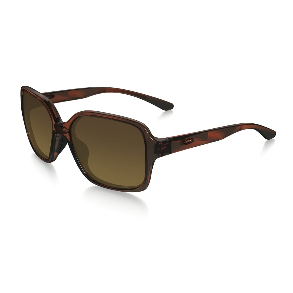 adb36b4978 Polarized Oakley Proxy Sunglasses Tortoise OO9312-05