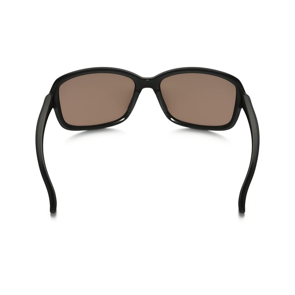 374f6505bfd Polarized Oakley Cohort Sunglasses Polished Black OO9301-06