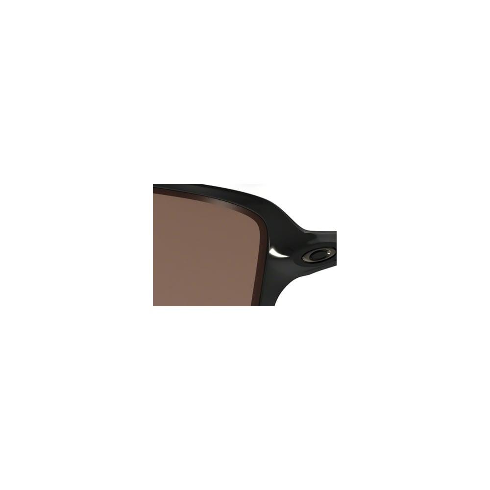 71117fe8fe Polarized Oakley Cohort Sunglasses Polished Black OO9301-06