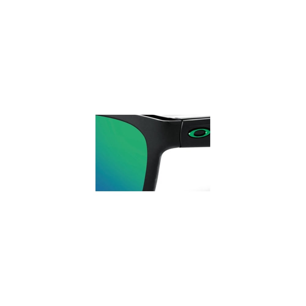 9988a3c31b Oakley Forehand Sunglasses Polished Black OO9179-28