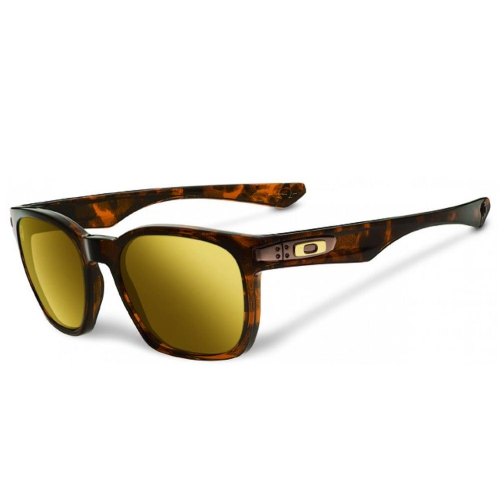 Polarized Oakley Garage Rock Sunglasses Tortoise Oo9175 19