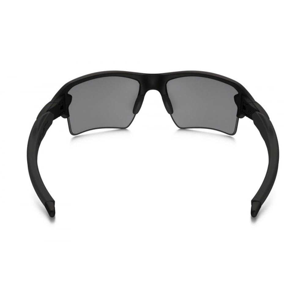 d605a92f7b Polarized Oakley Flak 2.0 XL Sunglasses Matte Black OO9188-53