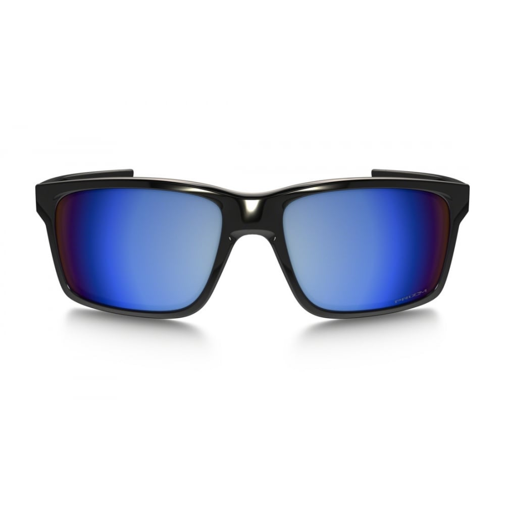 Oakley Mainlink Prizm >> Polarized Oakley Prizm Mainlink Sunglasses Polished Black ...