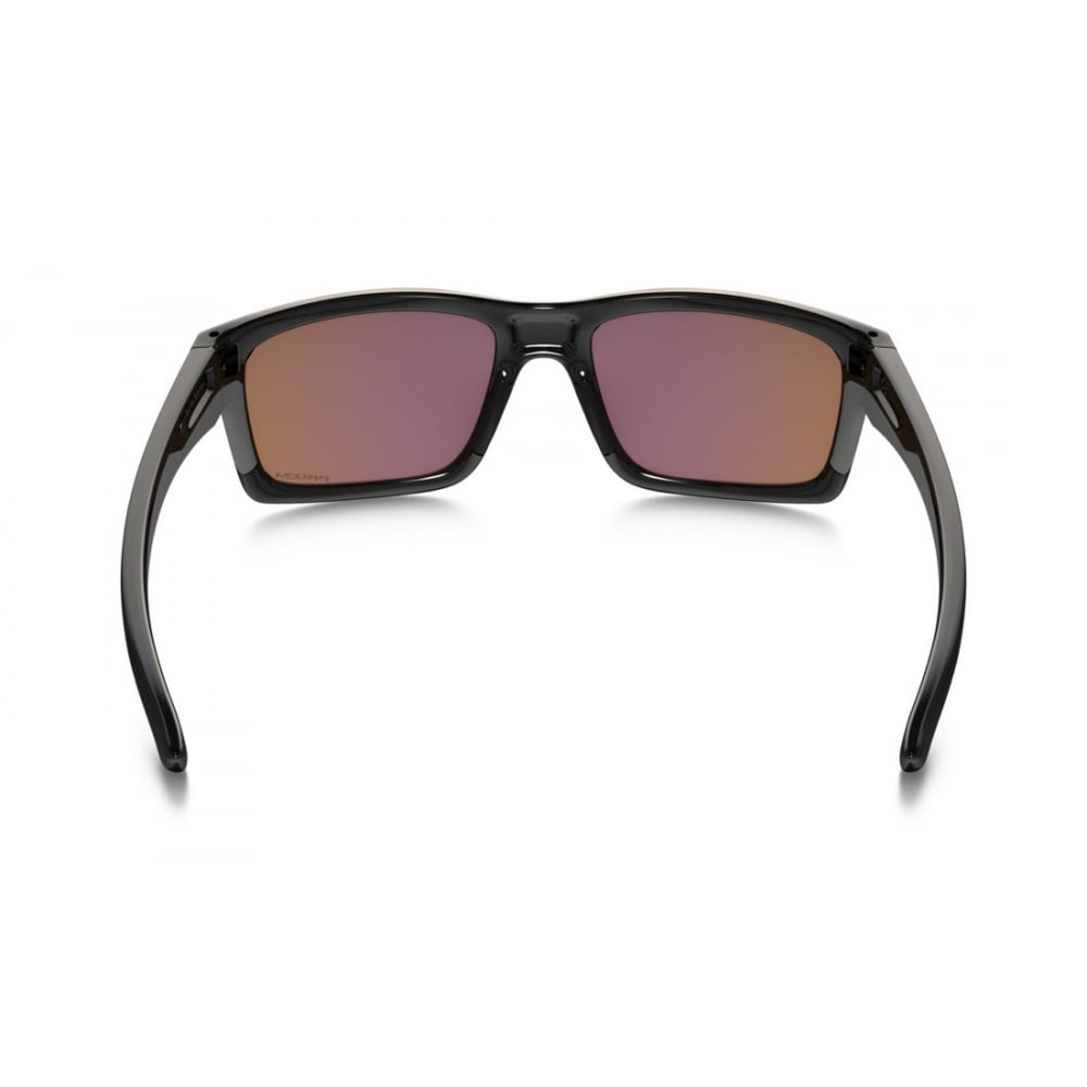 5a16efdc308 Oakley Prizm Mainlink Sunglasses Polished Black OO9264-23