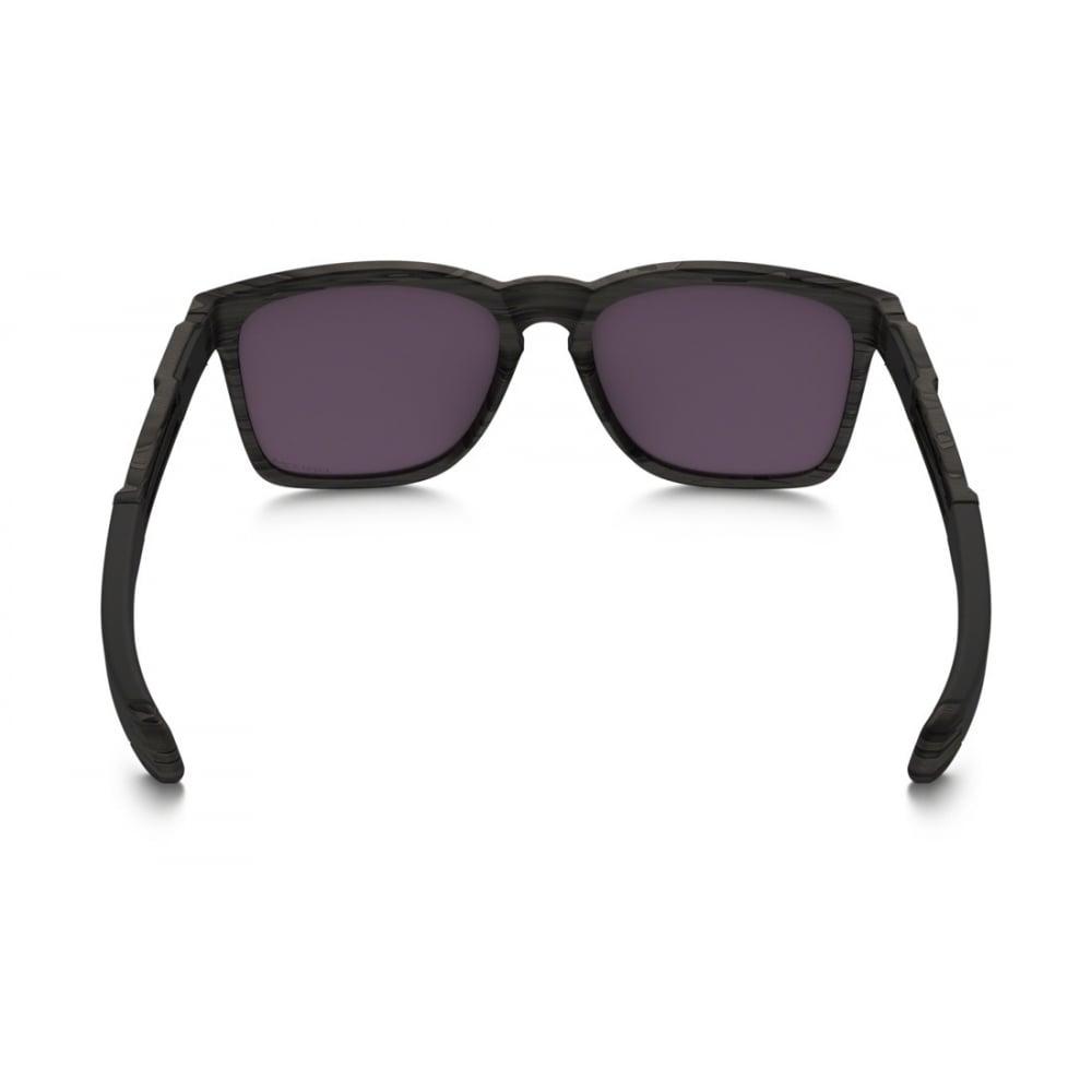Polarized Oakley Prizm Catalyst Sunglasses Woodgrain OO9272-20 4f3ab4a21d12