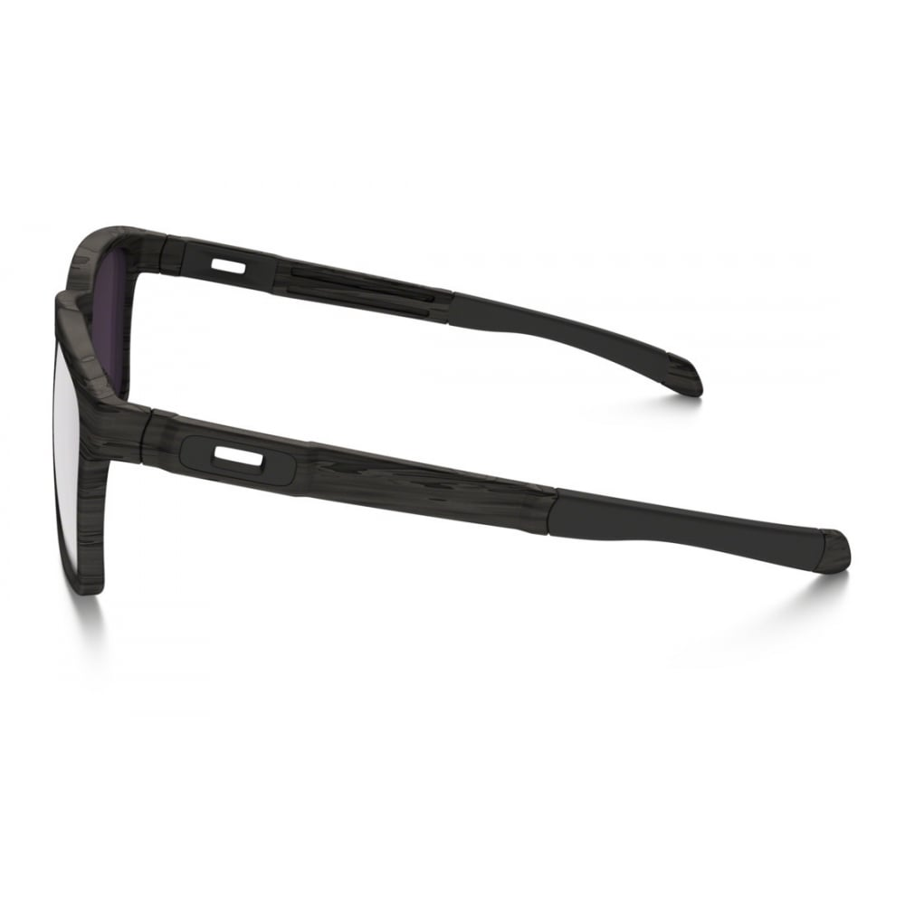 554b8cb2d5 Polarized Oakley Prizm Catalyst Sunglasses Woodgrain OO9272-20