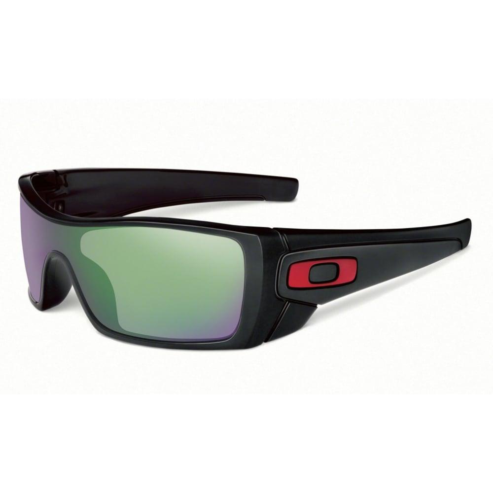 b18ec91ad52 Polarized Oakley Prizm Batwolf Sunglasses Polished Black OO9101-51