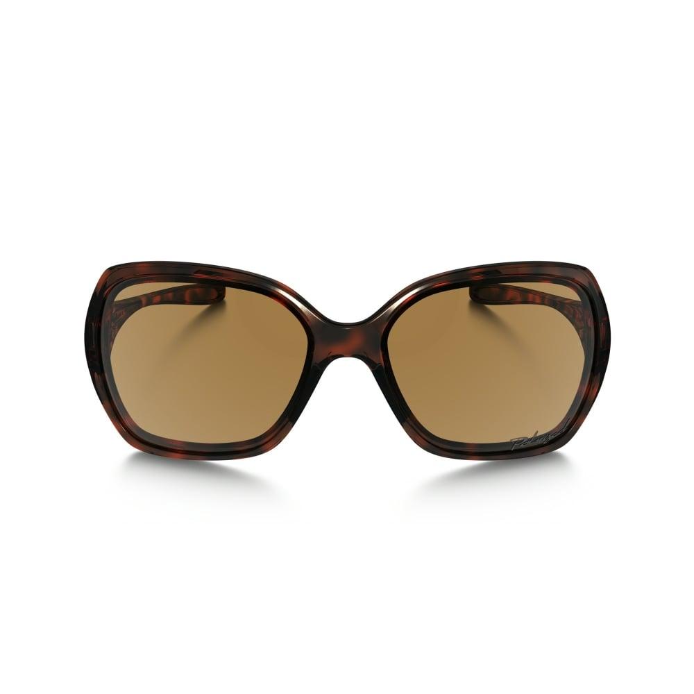 f141233ea3 Polarized Oakley Womens Overtime Sunglasses Tortoise OO9167-06