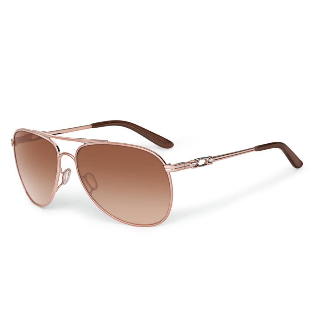 b27e5326c0 Oakley Women s Daisy Chain Sunglasses Rose Gold OO4062-01
