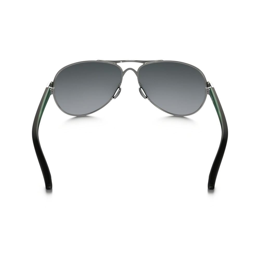 bedc3e59f2 Oakley Feedback Sunglasses Polished Chrome OO4079-26