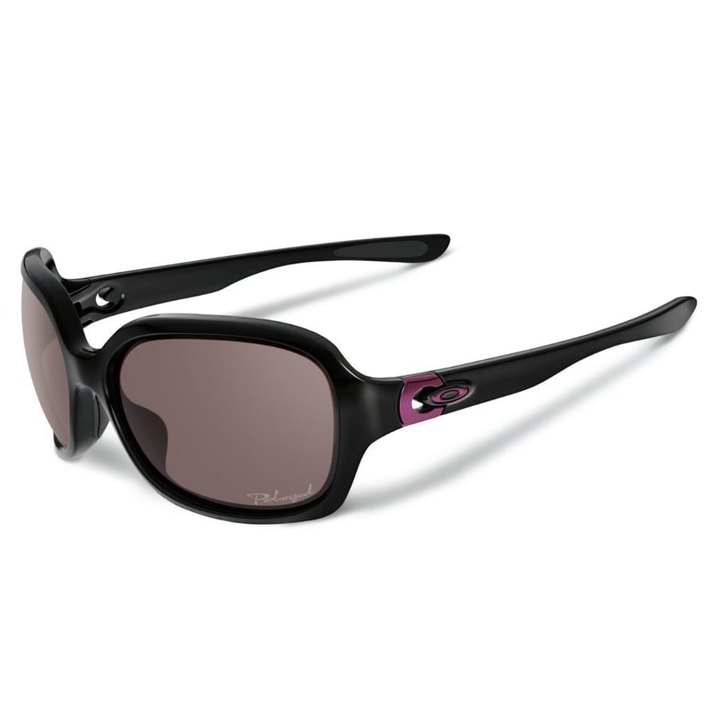 60860b9c197 Polarized Oakley Pulse Sunglasses Polished Black OO9198-06