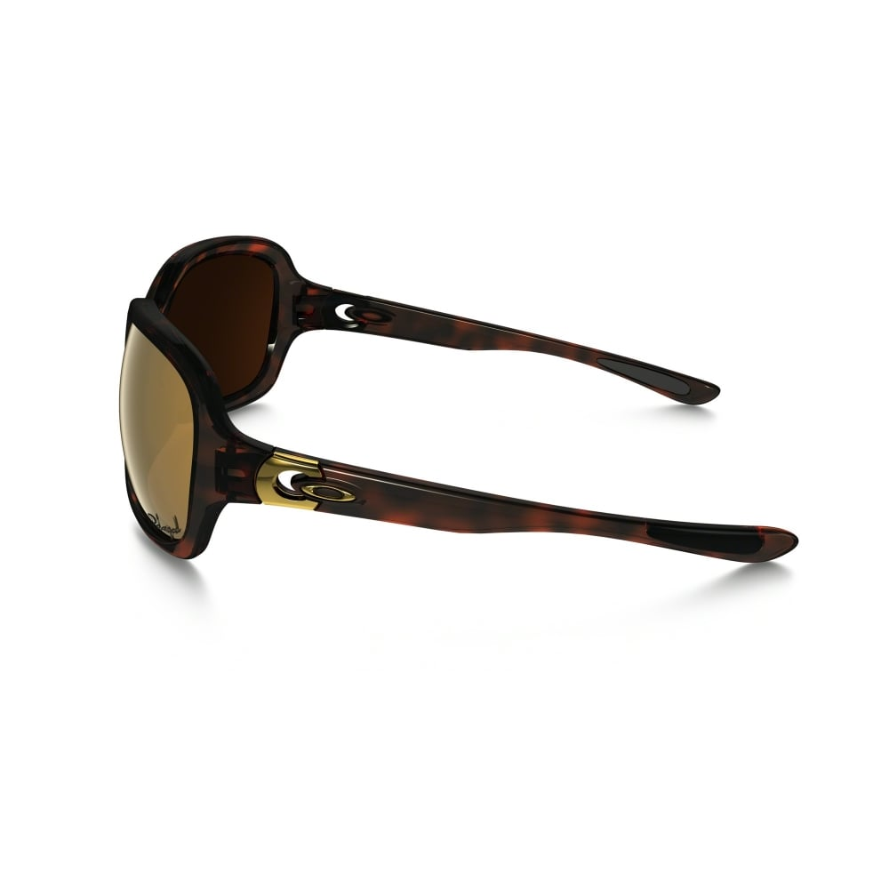 8bfcf3a268c Polarized Oakley Pulse Sunglasses Tortoise OO9198-16