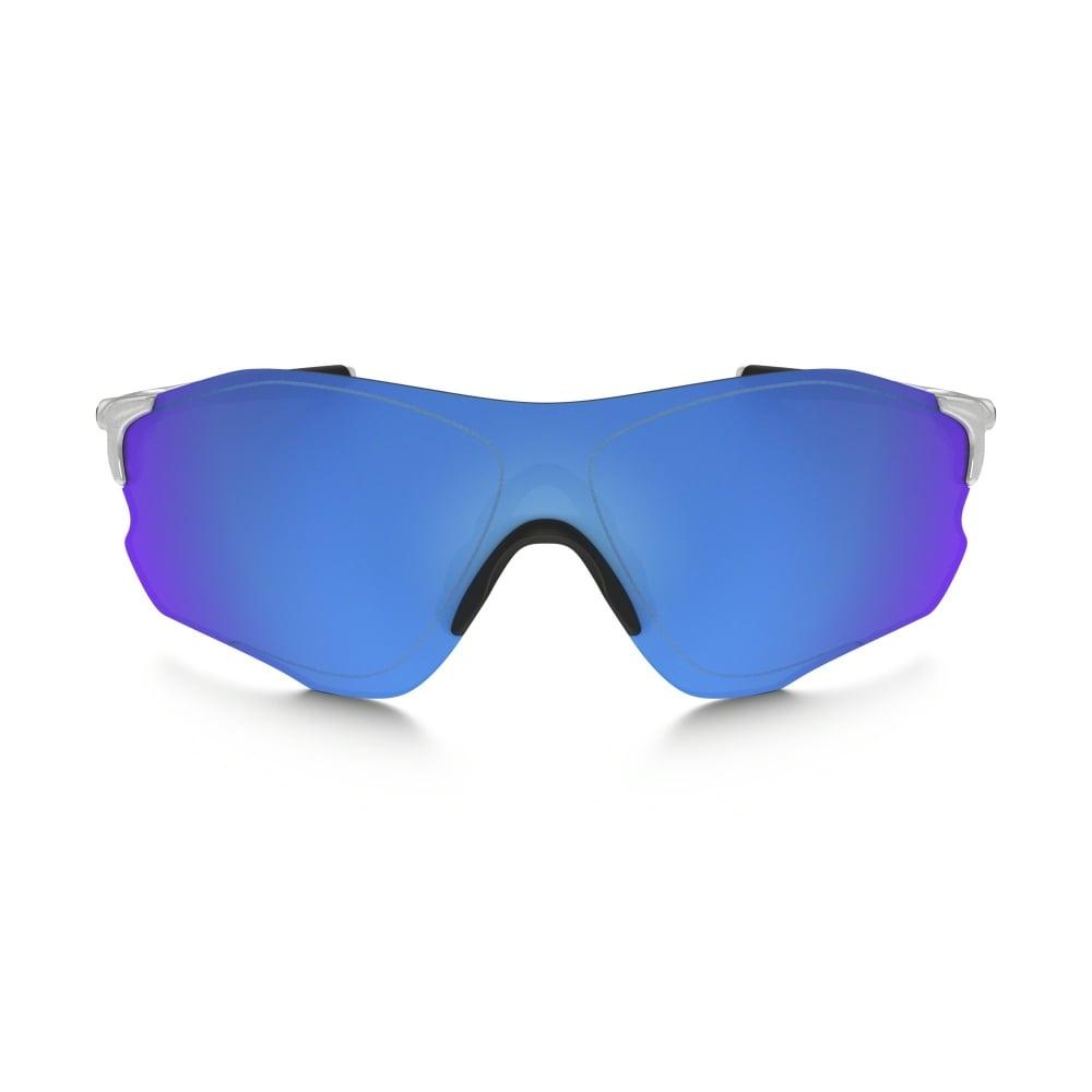 5d93226b29 Oakley EVZero Path Sunglasses Silver OO9308-04