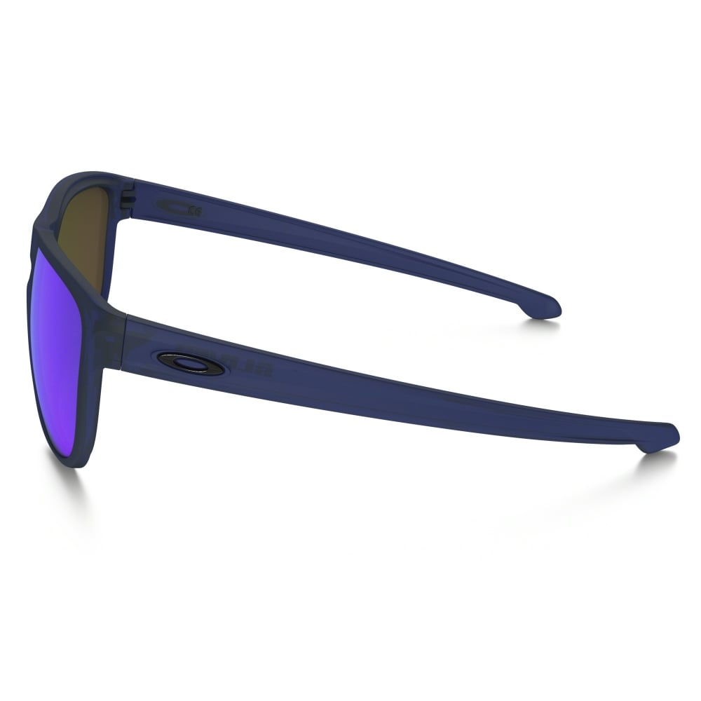 e6097eeccc Oakley Sliver R Sunglasses Matte Crystal Blue OO9342-09