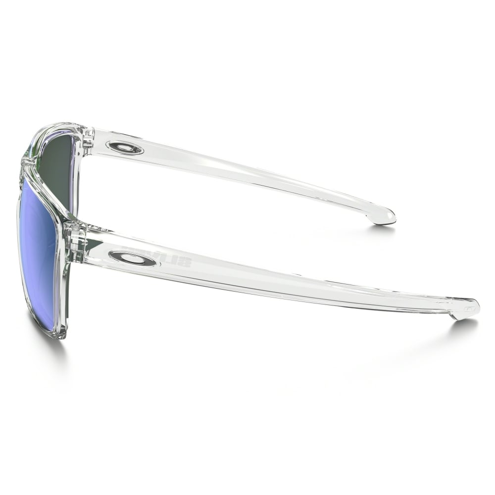 oakley sliver xl clear