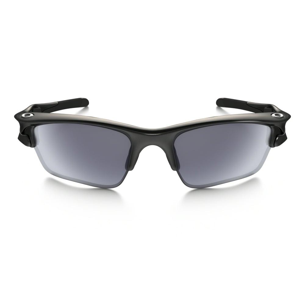 c36bfcd62c Oakley Fast Jacket XL Sunglasses Black OO9156-30