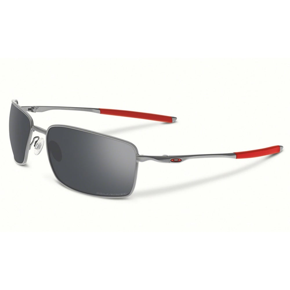 oakley wire iridium